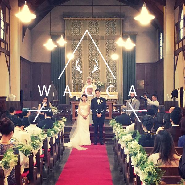waccawaddeing教会写真